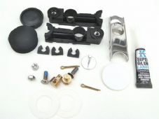 Lewmar Cranked Handle Fixing Kit